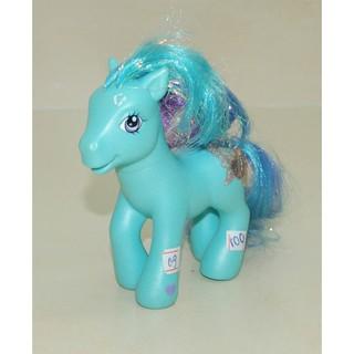 Đồ chơi ngựa Little Pony 09 – Habro MỸ