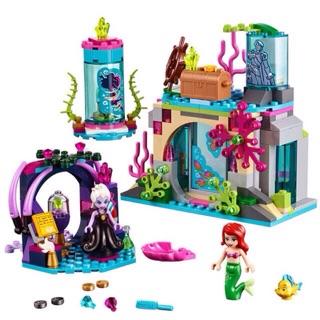 Lego disney princess sy948 – nàng tiên cá và lời nguyền ma thuật