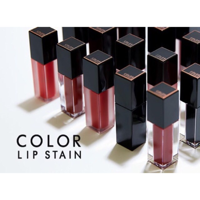 Son kem Apieu Color Lip Stain Matte Fluid