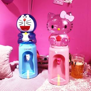 Máy chứa nước mini cho bé [Doremon và Hello Kitty]