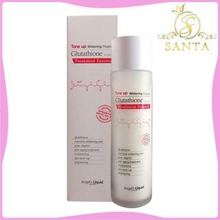 [CHÍNH HÃNG] Toner Dưỡng Trắng Da Glutathione 7 Day Tone up Whitening Program Treatment Essence
