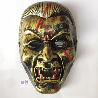 Mặt nạ Dracula hóa trang Halloween