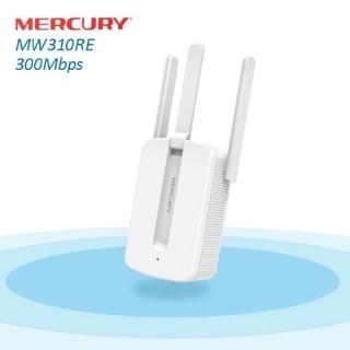 Cục kích sóng wifi, bộ kích wifi MERCUSYS 3 râu tốc độ 300 Mbs kích sóng cực mạnh thumbnail