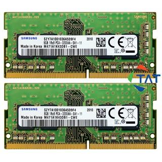 Ram DDR4 Laptop 8GB Samsung 3200MHz Chính Hãng (Mới BH 36 Tháng)