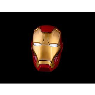 Gạt tàn thuốc Iron Man tặng kèm poster iron man