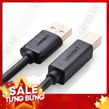 [Giá Rẻ] Dây cáp USB máy in 1.5m Giá chỉ 11.250₫