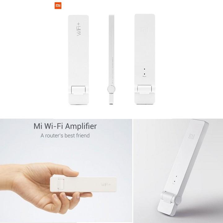 Khếch đại WiFi Xiao Mi cổng USB thế hệ 2