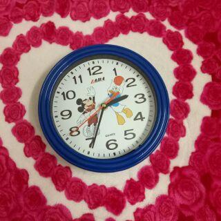 Đồng hồ treo tường mini