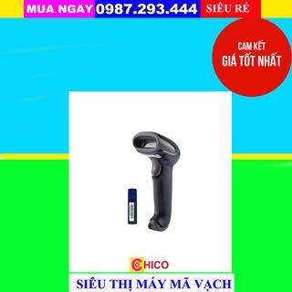 [GIÁ RẺ NHẤT] Máy quét mã vạch không dây Winson WNC- 6083BV 1D thumbnail