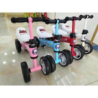 (bienthanhlobg) Giá sỉ xe chòi chân thăng bằng cho bé