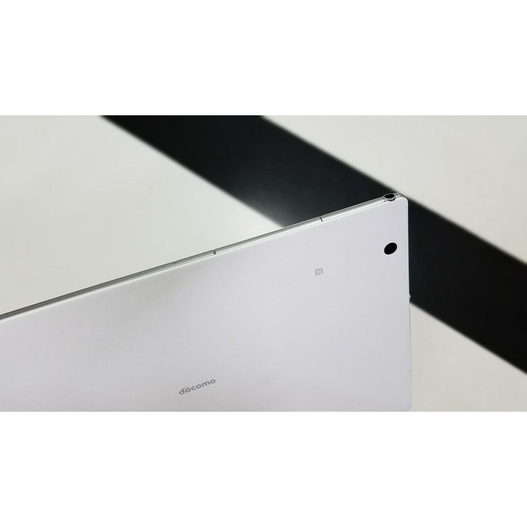 Máy Tính Bảng Sony Tablet Z4 - Android 7.0/ 4G/ Wifi/ Nghe Gọi- Nhắn tin / Chống nước IP68