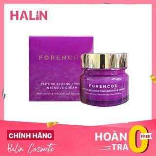 Kem dưỡng da ban đêm Forencos Peptide màu tím Hàn Quốc FREESHIP Kem dưỡng da ban đêm HALIN921 thumbnail