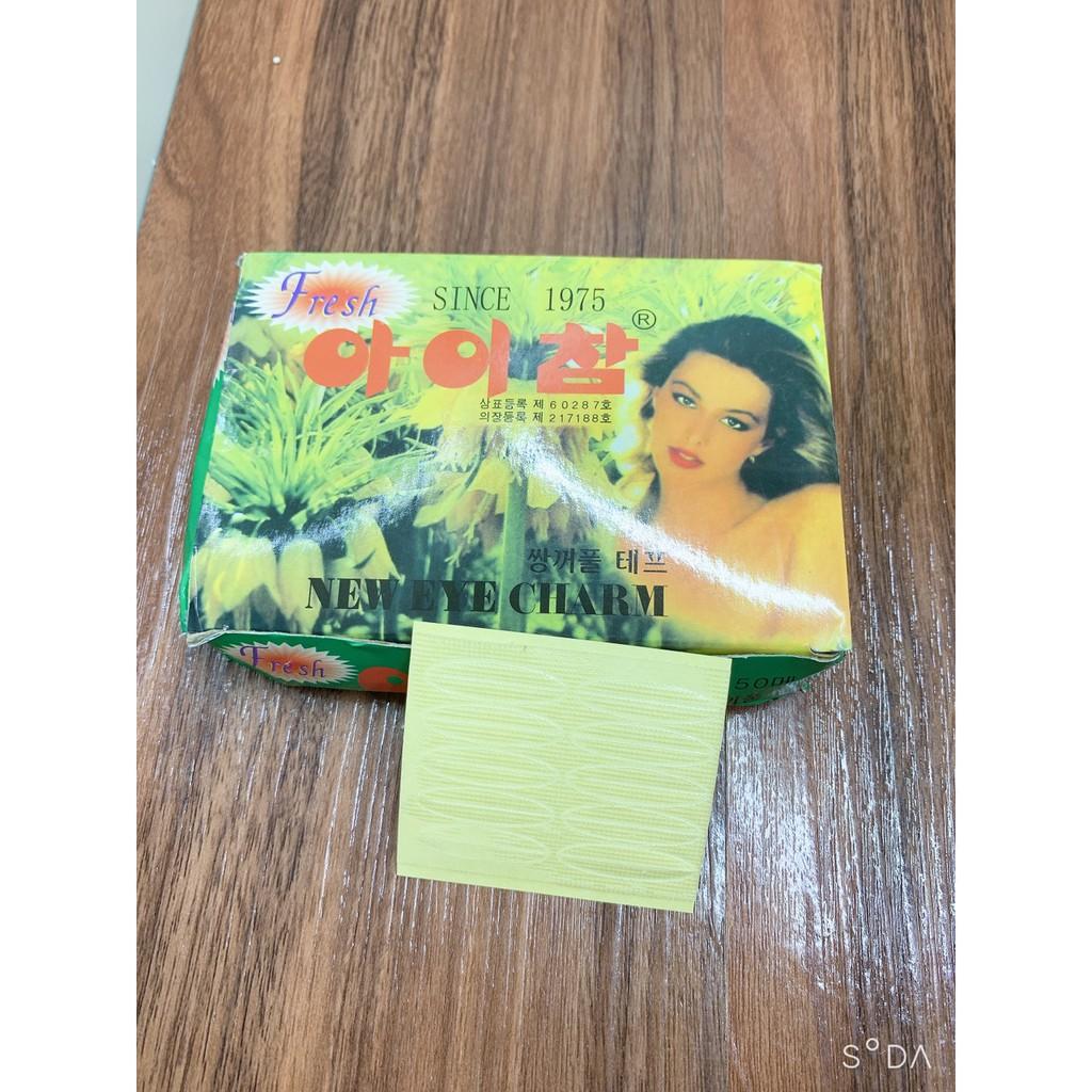 Kích Mí Hoa Cúc ( hộp 50 miếng )