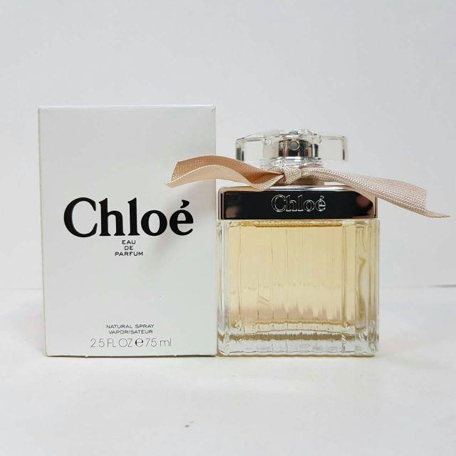 Women 75ml Thqdoscrbx Chloe Parfum De Fleur For MVzSUp