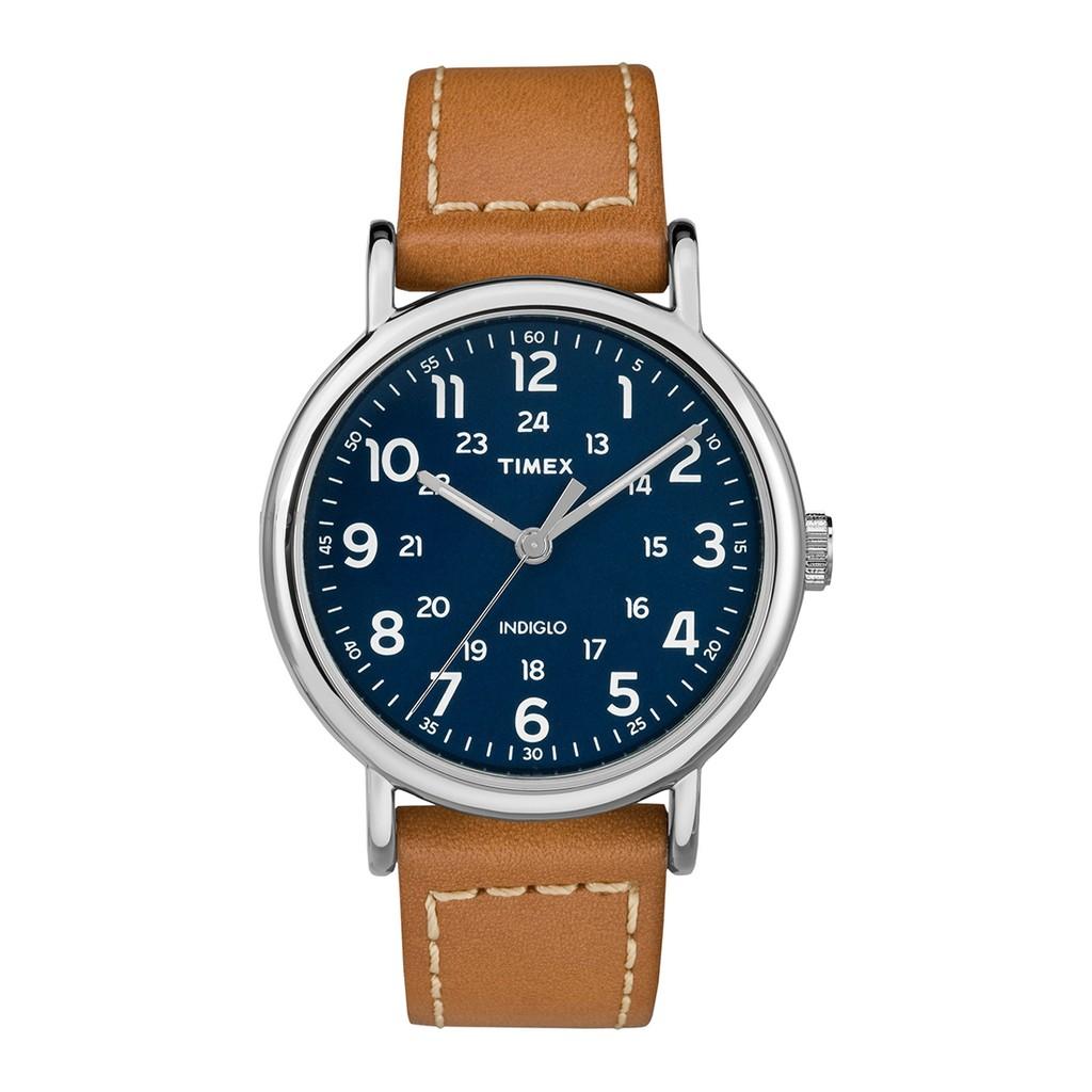 Đồng hồ Unisex Timex Weekender 40mm TW2R42500 - 3174802 , 773024248 , 322_773024248 , 2350000 , Dong-ho-Unisex-Timex-Weekender-40mm-TW2R42500-322_773024248 , shopee.vn , Đồng hồ Unisex Timex Weekender 40mm TW2R42500