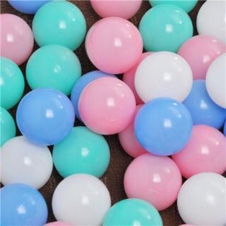 20 quả bóng nhựa đẹp 7cm cho bé