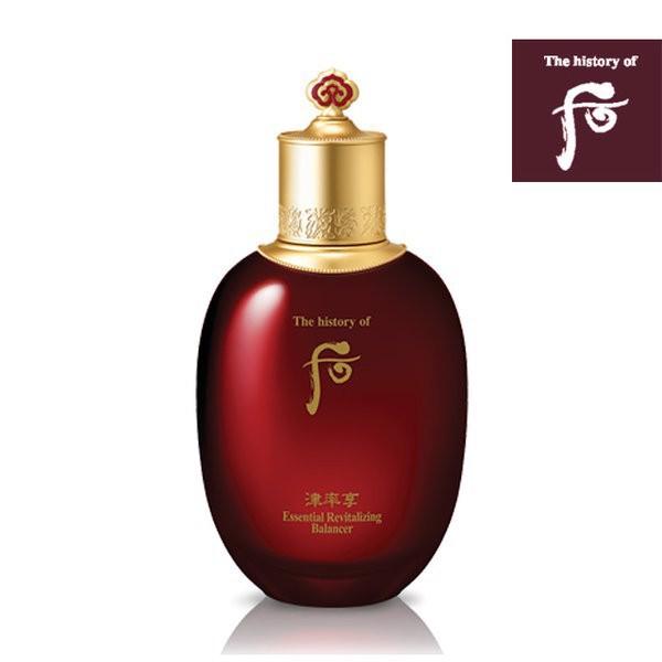 Nước hoa hồng - Jinyulhyang Essential Revitalizing Balancer 150ml