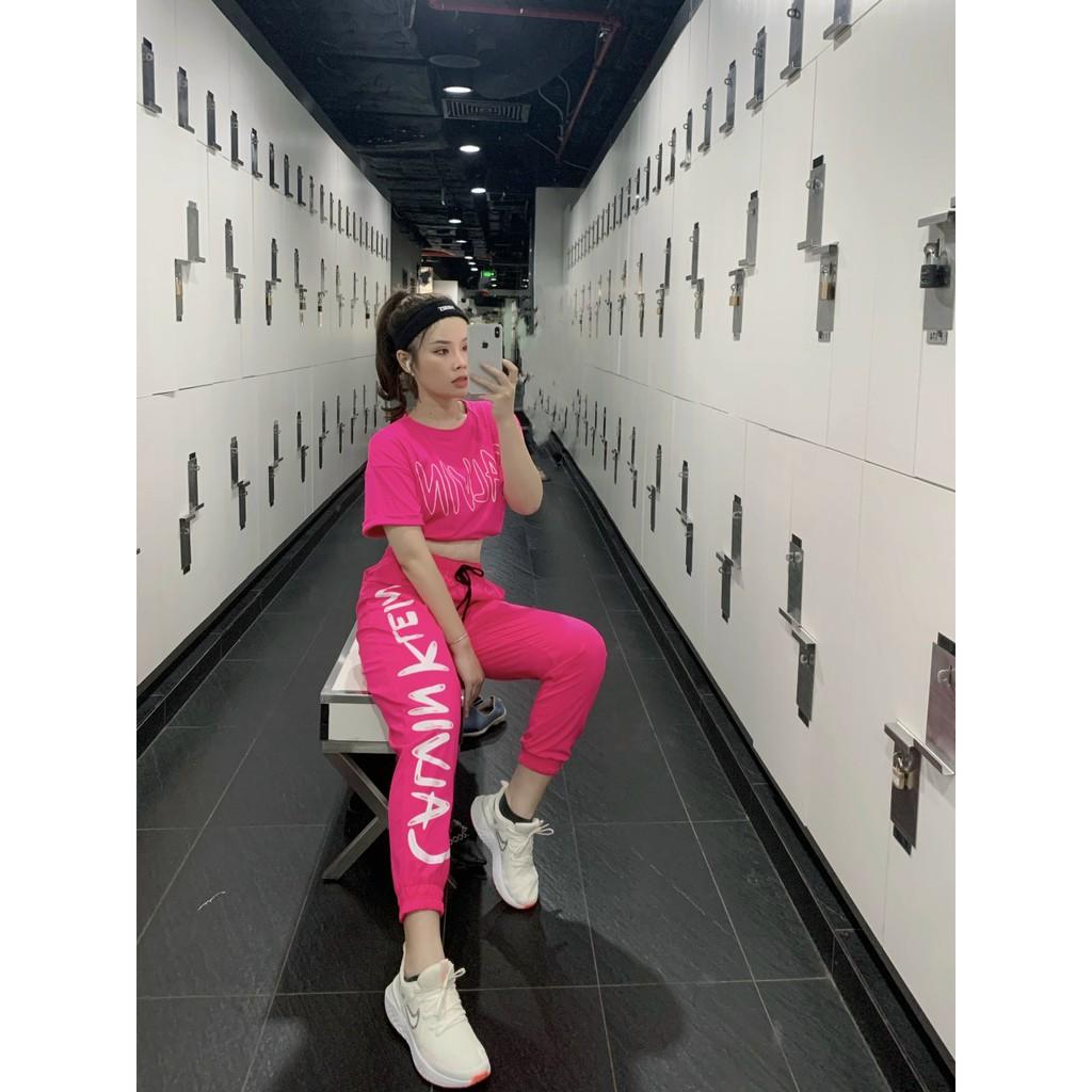 Mặc gì đẹp: Năng động với Áo tập Zumba, Gym, Yoga, thể dục nữ - áo croptop