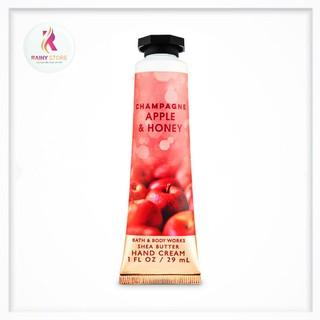 Kem dưỡng da tay Bath & Body Works Champagne Apple & Honey 29ml