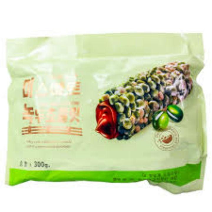 Bánh yến mạch socola cuộn đậu đỏ đậu xanh Hàn Quốc 300g + Tặng 1 kẹo Nut chocola - 3573959 , 1040709905 , 322_1040709905 , 55000 , Banh-yen-mach-socola-cuon-dau-do-dau-xanh-Han-Quoc-300g-Tang-1-keo-Nut-chocola-322_1040709905 , shopee.vn , Bánh yến mạch socola cuộn đậu đỏ đậu xanh Hàn Quốc 300g + Tặng 1 kẹo Nut chocola