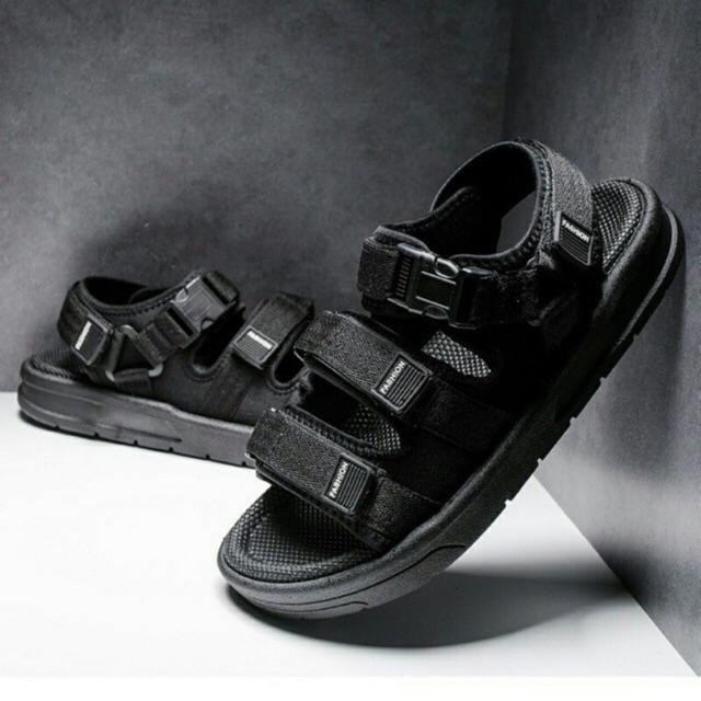 Dép Sandal Fashion Quai Ngang mẫu mới kèm ảnh thật