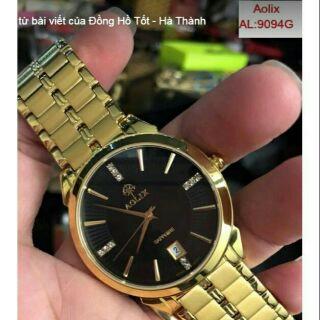 Đồng hồ nam Aolix chính hãng siêu bền