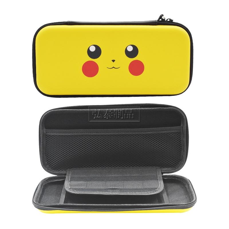 Túi đựng máy chơi game Nintendo Switch hình dễ thương - 22915806 , 2520964215 , 322_2520964215 , 84000 , Tui-dung-may-choi-game-Nintendo-Switch-hinh-de-thuong-322_2520964215 , shopee.vn , Túi đựng máy chơi game Nintendo Switch hình dễ thương
