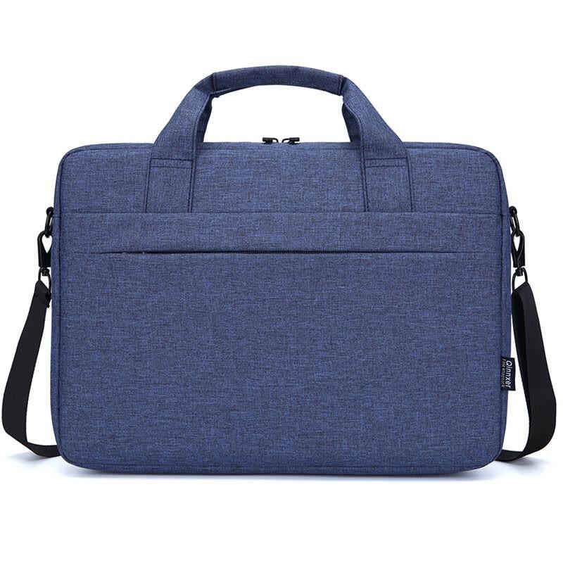 Túi đựng laptop chống sốc, chống ẩm, size to 15,6 inch, có dây đeo chéo