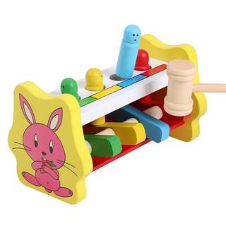 ( GIÁ SỈ ) Bộ đồ chơi đập chuột