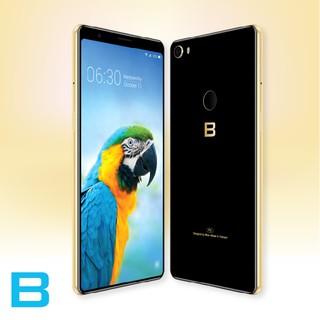 [Chính Hãng] Điện thoại Bphone 3 Pro - 1 đổi 1 trong 30 ngày - Bảo hành 12 tháng - hỗ trợ kỹ thuật 24 7 thumbnail