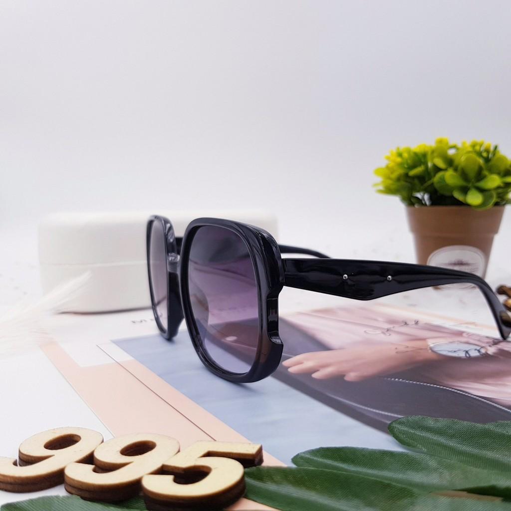 KÍNH MÁT NỮ DORI 936 MẪU MỚI 2020 CAO CẤP AH995 mắt kính nam gọng kính vuông