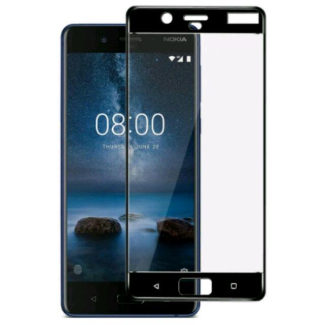 Kính cường lực Full màn 4D xịn Nokia 8 - kèm ảnh thật - 3514849 , 887157277 , 322_887157277 , 79000 , Kinh-cuong-luc-Full-man-4D-xin-Nokia-8-kem-anh-that-322_887157277 , shopee.vn , Kính cường lực Full màn 4D xịn Nokia 8 - kèm ảnh thật