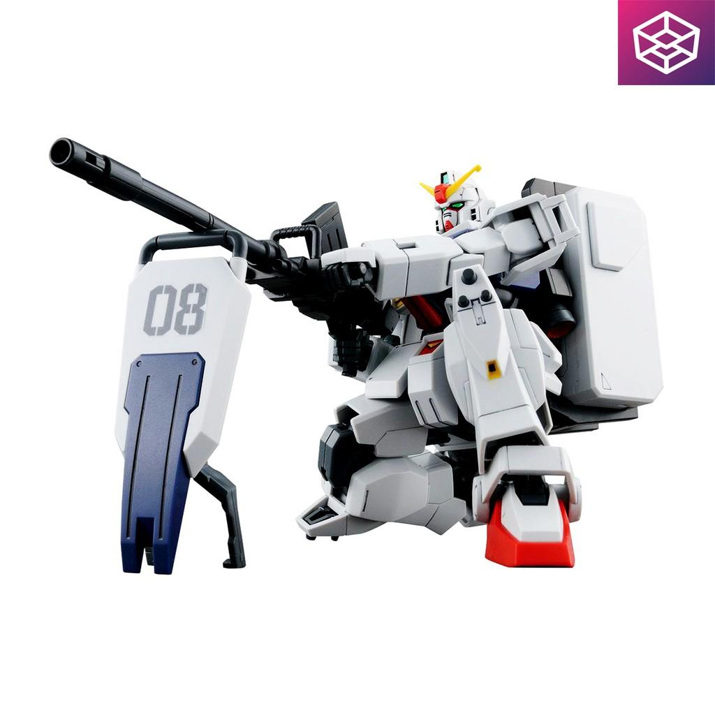 Mô Hình Lắp Ráp Gundam Bandai HGUC 210 RX-79[G] Gundam Ground Type
