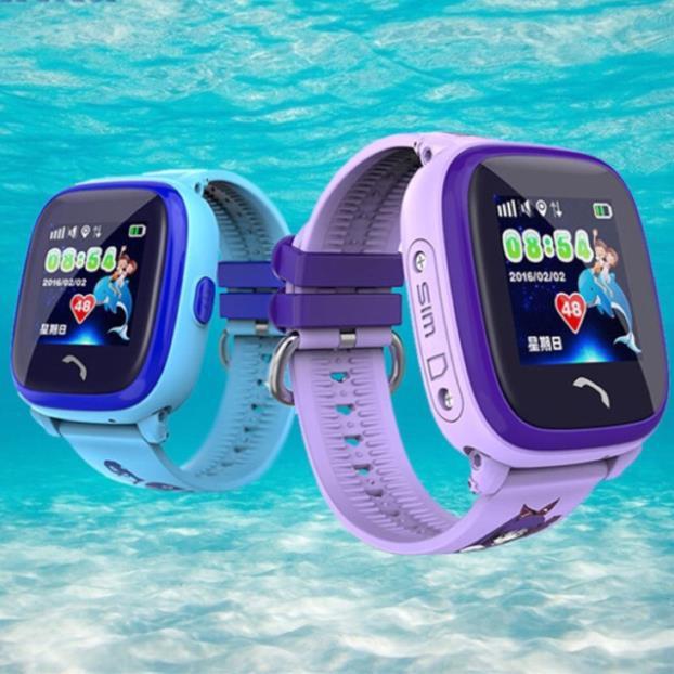 Đồng hồ định vị DF25 chống nước BH 6 tháng đổi mới