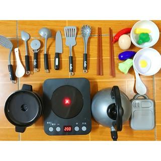 Đồ chơi nấu ăn mới SP028