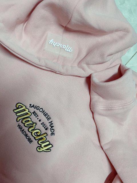 Đánh giá sản phẩm MARCHY - Basic Hoodie season 1 - Áo khoác của kimnhi2407