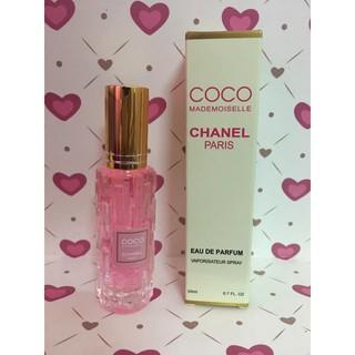 Nươ c Hoa Mini Coco Hô ng 20ml thumbnail