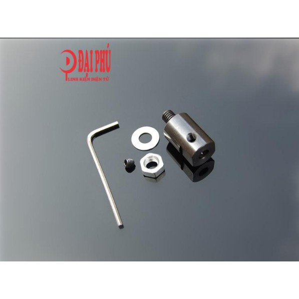 Đầu giữ lưỡi cắt kết nối trục động cơ trục 5mm (775) - 3280711 , 1130456772 , 322_1130456772 , 45000 , Dau-giu-luoi-cat-ket-noi-truc-dong-co-truc-5mm-775-322_1130456772 , shopee.vn , Đầu giữ lưỡi cắt kết nối trục động cơ trục 5mm (775)