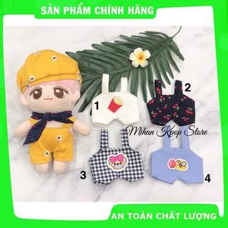 [Hỗ trợ giá] Yếm cho doll 20cm_Hàng cao cấp