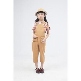 IVY moda Áo liền quần Bé Gái MS 18G0717 thumbnail