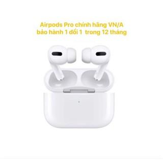 Tai nghe Airpods Pro Chính Hãng Apple (VN/A) Nguyên Seal Mới 100% BH 1 đổi 1 12 tháng