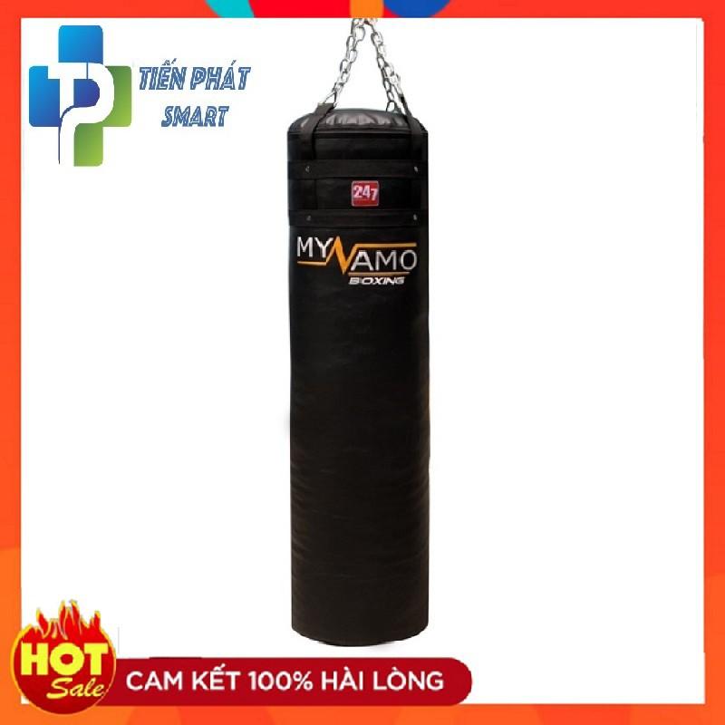 Bao đấm boxing MYNAMO 100CM Chính Hãng Bảo Hành 03 Tháng Tại Tienphatsmart
