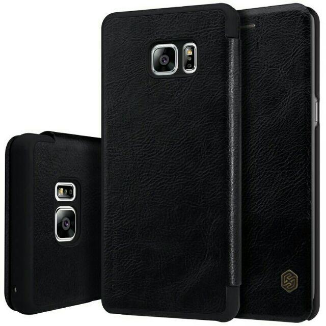 Bao da Nillkin QIN xịn cho Galaxy Note 7 / Note FE - Nhiều màu