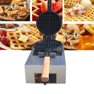Máy làm các loại bánh tổ ong, bông lan, Waffle dùng gas