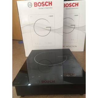 [Mã ELMS5 giảm 7% đơn 300K] Bếp từ đơn BOSCH Model PC-90