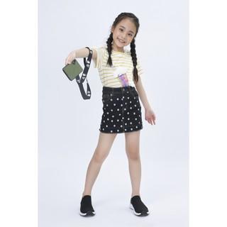 IVY moda áo thun bé gái MS 57G0464