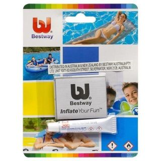Keo dán bể bơi..phao bơi Intex 62022 Bestway