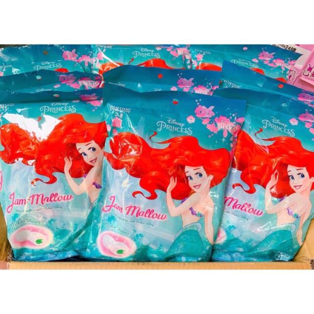 Kẹo Dẻo Hoa Quả Thái Lan 150G (Hồng Dâu)