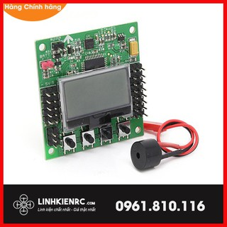 Bo mạch cân bằng KK 2.1.5 màn LCD