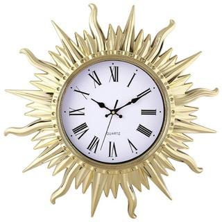 đồng hồ trang trí treo tường phong cách mới